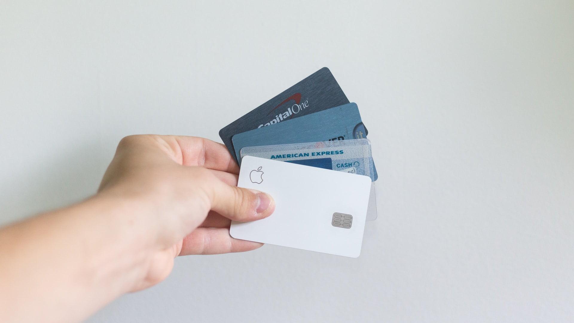 Gode grunner til at det er smart å eie et kredittkort